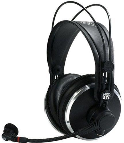 AKG HSD271 Headphones