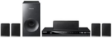 Samsung HT-E3500 Home Theater System