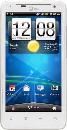 HTC Vivid Mobile Phone
