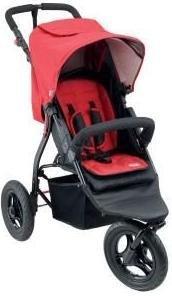 Mothers Choice Harvey Stroller