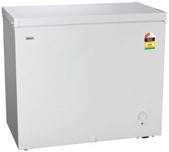 Hisense HR6CF205 Freezer