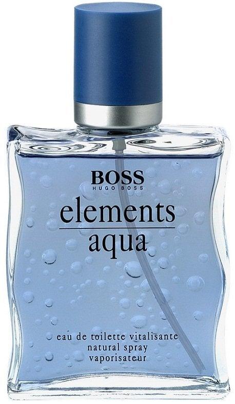 Hugo Boss Boss Elements Aqua 100ml EDT