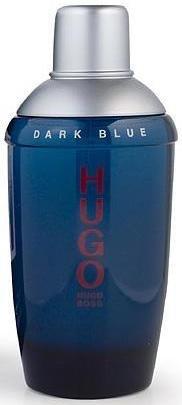 Hugo Boss Hugo Dark Blue 75ml EDT Men's Cologne