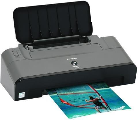 Canon Pixma IP2200 Inkjet Printer