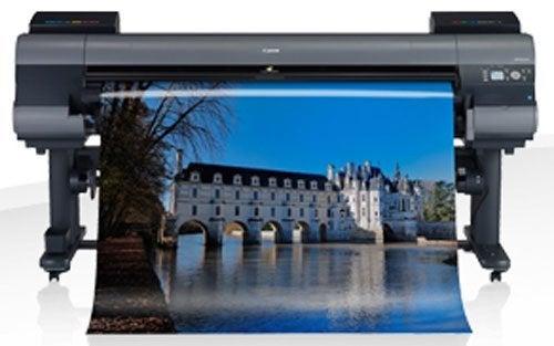 Canon IPF9400 printer