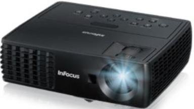 Infocus IN1110 Projector