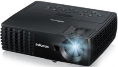 Infocus IN1112 Projector