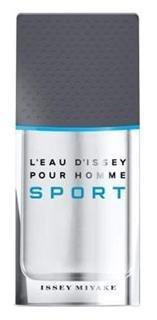 Issey Miyaki L'eau D'Issey Pour Homme Sport 100ml EDT Men's Cologne