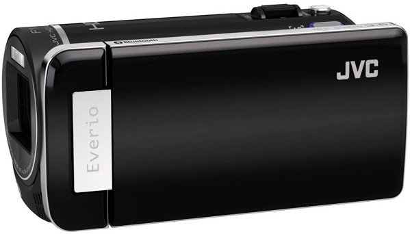 JVC GZ-HM860 Camcorder