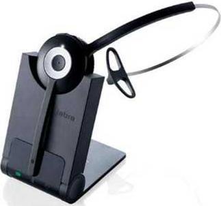 Jabra Pro 920 (headset only) Head Phones