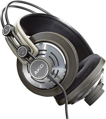 AKG K142HD Headphones