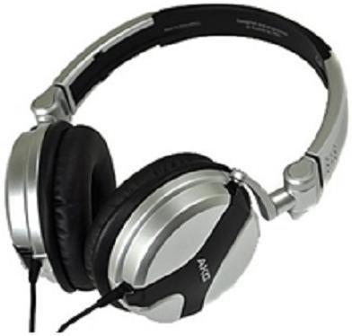 AKG K519 DJ Head Phone