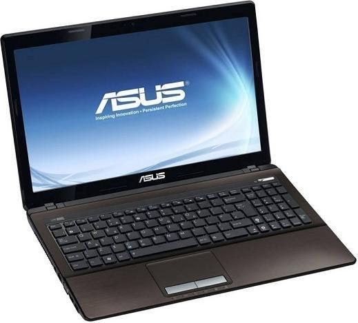Asus K53SC-SX221V Laptop