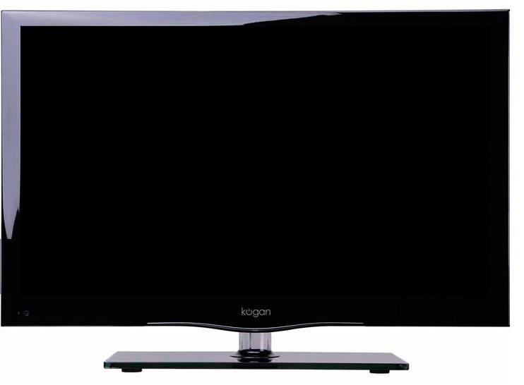 Kogan KALED42XX1AC 42inch Built-in PVR Full HD LED TV