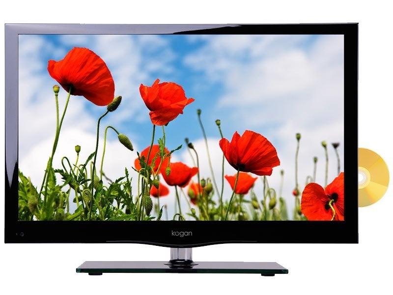 Kogan KALED32DVDAC 32inch Built-in PVR Full HD LED TV