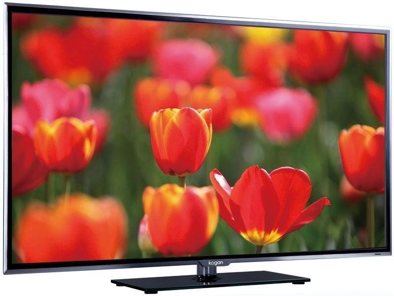 Kogan KALED46BLSAA 46inch Built-in PVR Full HD LED TV