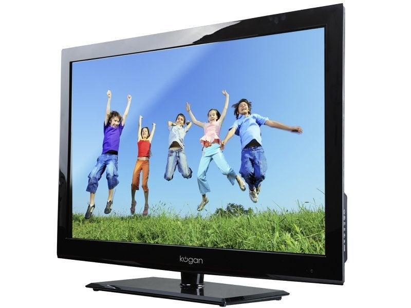 Kogan KALED46XX1AC 46inch Built-in PVR Full HD LED TV