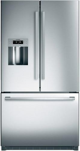Bosch KFN91PJ10A Refrigerator