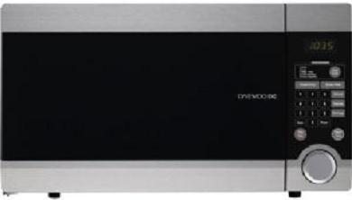Daewoo KOR1N4A Microwave Oven