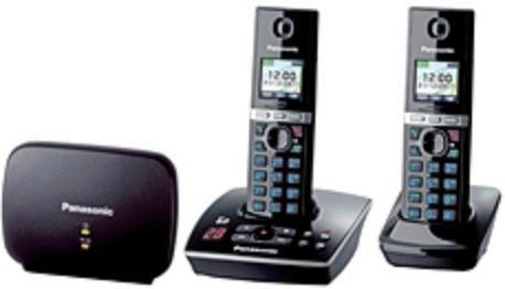 Panasonic KX-TG8032ALB Telephone