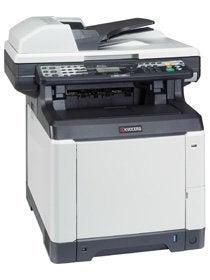 Kyocera FS-C2126MFP+ Printer