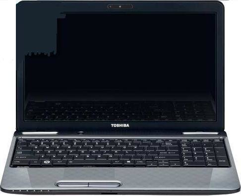Toshiba L750/06P PSK2YA-06P010 Laptop