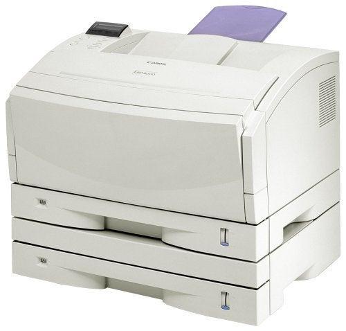 Canon LBP2000 Printer
