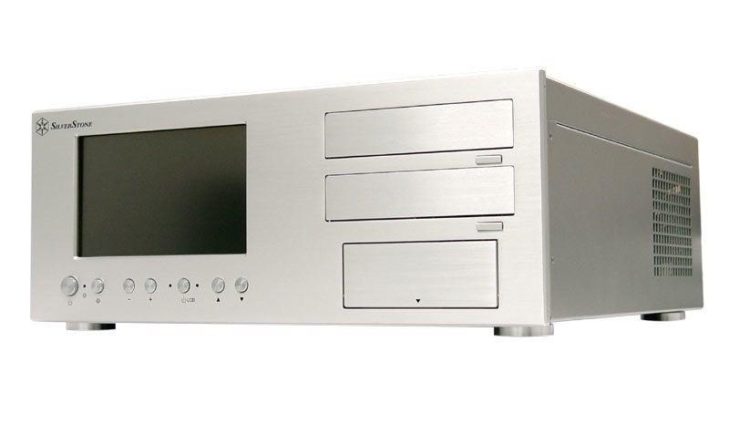SilverStone LC18 PC Case