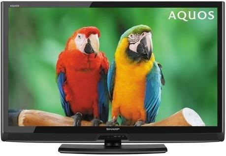 Sharp LC40LE530X 40inch Full HD LED TV