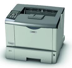 Lanier SP4310N Laser Printer