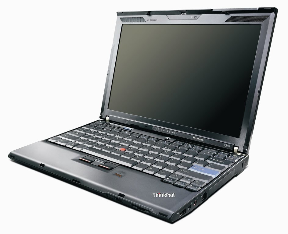 Lenovo ThinkPad X201 3680F7M Laptop
