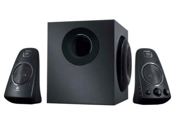 Logitech Z623 Computer Speakers