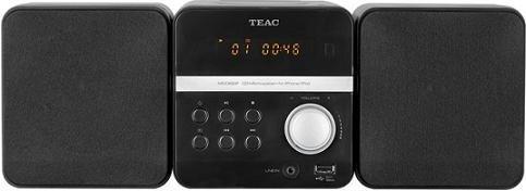 TEAC MCD62IP Mini-System