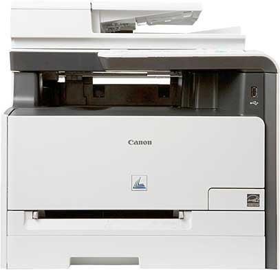 Canon MF8080CW Printer