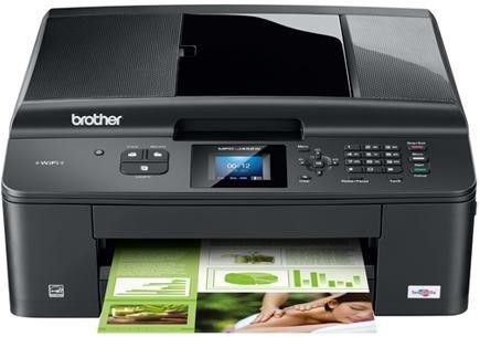 Brother MFC-J432W Printer
