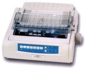 OKI Microline ML720 Printer