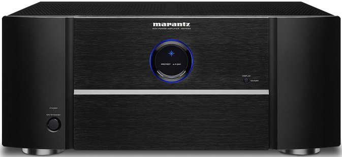 Marantz MM7055 Amplifier