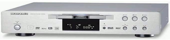 Marantz DV8400 DVD Player
