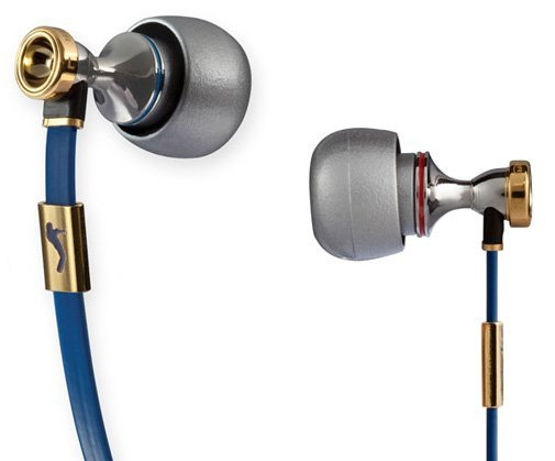Monster Miles Davis Trumpet High Performance Headphones