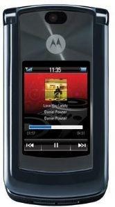 Motorola V9 RAZR2 Mobile Phone