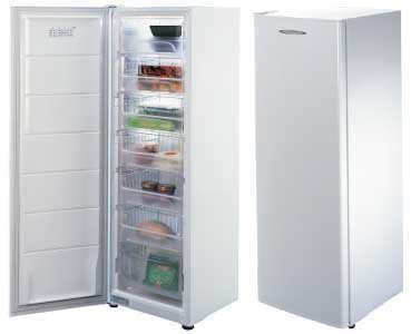 FISHER & PAYKEL N210L Freezer
