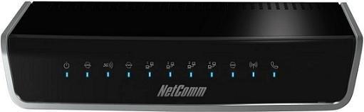 NetComm NB16WV Modem
