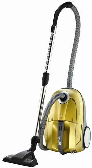 Nilfisk Bravo Pet Pack Vacuum