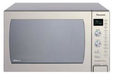Panasonic NNCD997 Microwave