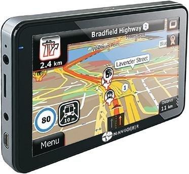 Navig8r T43B GPS