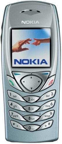 Nokia 6100 Mobile Phone