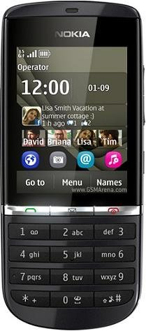 Nokia 300 Mobile Cell Phone
