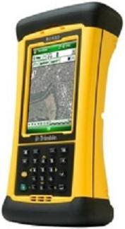 Trimble Nomad 900L PDA