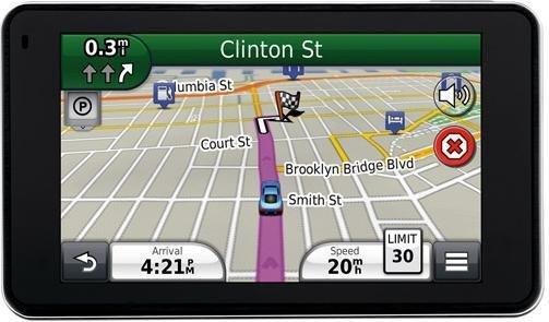 Garmin Nuvi 3450LMT GPS