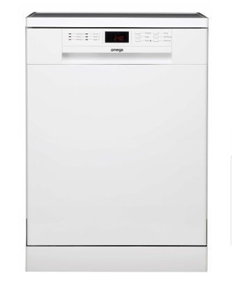 Omega ODW704XB Dishwasher